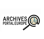 Logo Archives Portal Europe